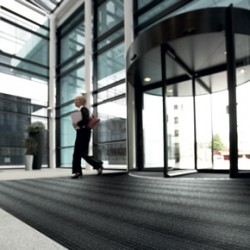 Boulevard 7000 barrier carpet