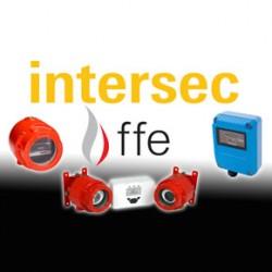 FFE smoke and flame detectors at Intersec