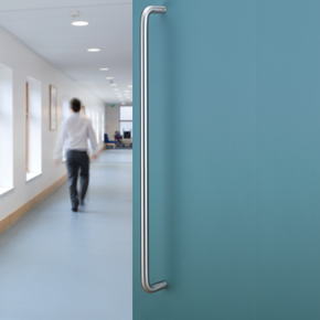 Copper alloys in hospitals