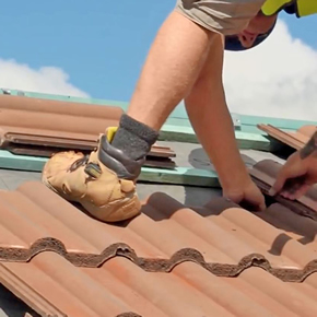 BCP pitched roofing training