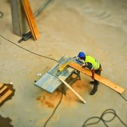 Raising migraine awareness in the construction industry