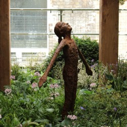 Great Ormond Street Hospital roof garden