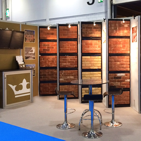Imperial Bricks at Jewson Live