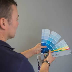 Dulux Academy 2017 Colour courses