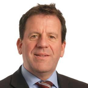 John Stevenson, Operations and Business Development Director