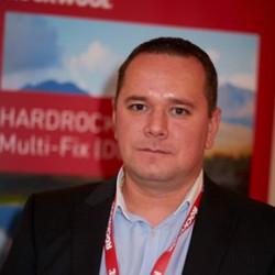 Paul Barratt, ROCKWOOL