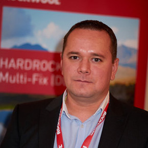 Paul Barratt, ROCKWOOL