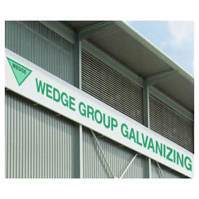 Wedge Group Galvanizing