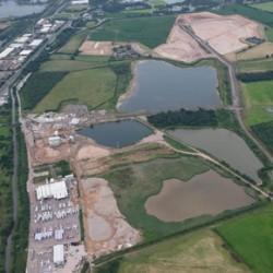 Birdwatchers encouraged to follow safety regulations at Newbold Quarry