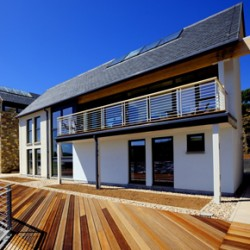 Heavy 3 slate roofing