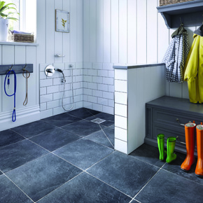 Impey - Cloakroom wetroom