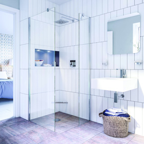 Impey - EnSuite wetroom