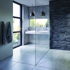 Impey - Penthouse wetroom