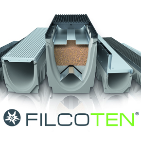 Independent test reveals Filcoten leads for installed strength