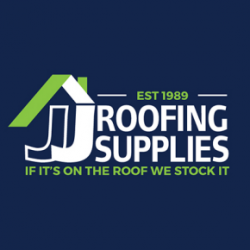 JJ Roofing Supplies square logo
