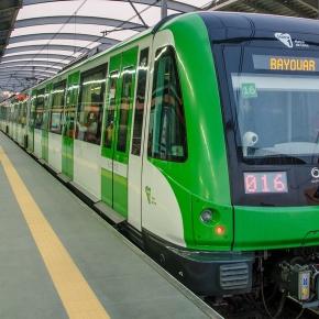 Lima Metro - Ellis Alpha