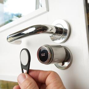 MATRIX Professional access control system