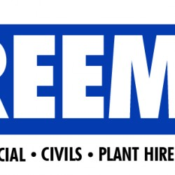 MF Freeman logo 2016