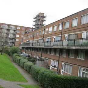 Four Squares Estate
