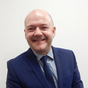 Mark Burns, Fernox Regional Sales Director