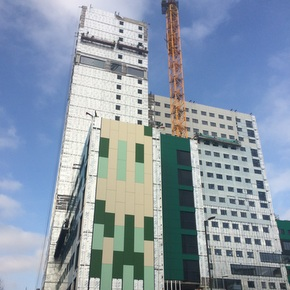 Light gauge steel construction innovator EOS Facades acquired by Siniat