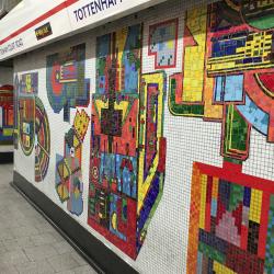 NFTMMS underground wall design