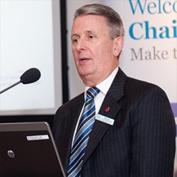 Nigel Rees will campaign for the glazing industry at the Conservative Party Conference