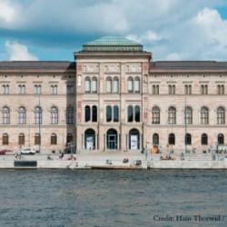 National Museum Stockholm