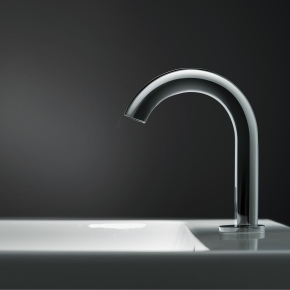 New Geberit tap system img 3