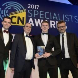 CN Specialists Awards 2017