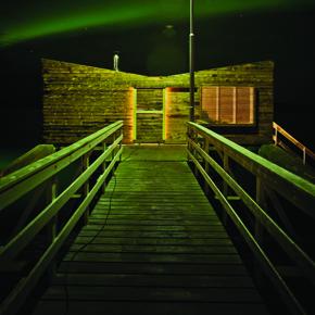 Old Pier Sauna by Pasi Alto - Fac. Arch. NTNU Norway-9