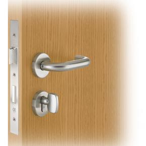 UNION's new Optimus 3 Mortice lock