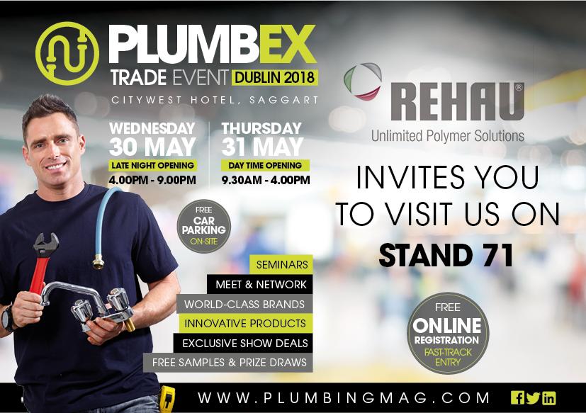 PLUMBEX Exhibitors Digital Invites55