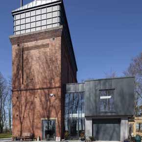Pannal Water Tower (1)