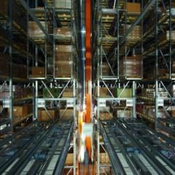 Pfullendorf DE logistics