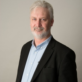 Phil Wilden Depot Manager