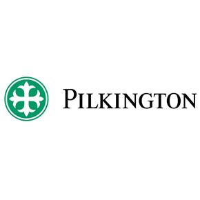Pilkington Horiz Logo  Colour