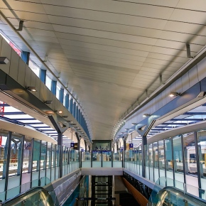 Prater -London Bridge Station img