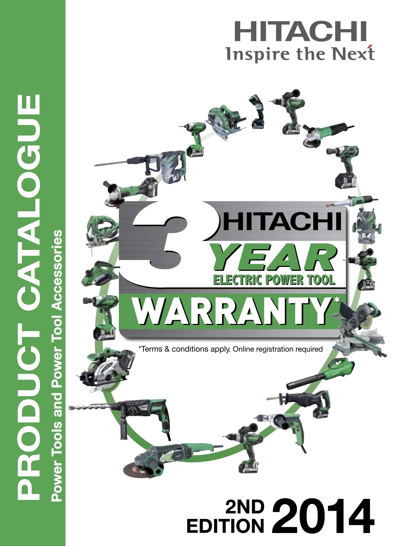 Product-catalogue-HITACHI