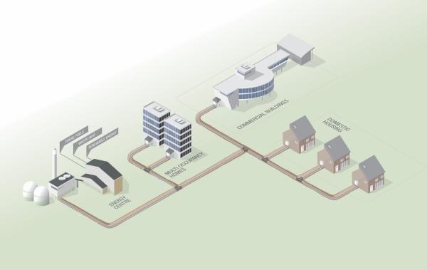 District Heating Illustration v3