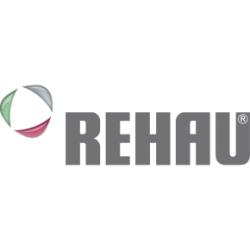 REHAU square logo