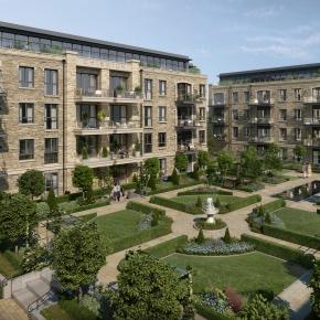 Rationel Chiswick Gate development