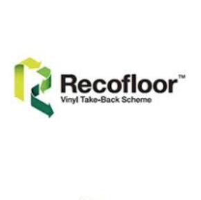 Recofloor square logo