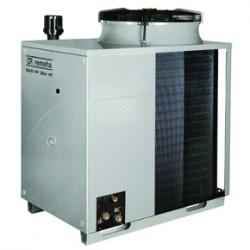 Remeha Fusion Gas Absorption Heat Pump