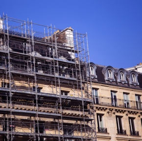 Restoring Historic Buildings - featured image