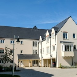 Richmond Witney Retirement Village