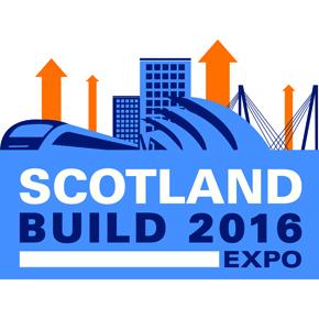SCOTLAND BUILD 2016 LOGO