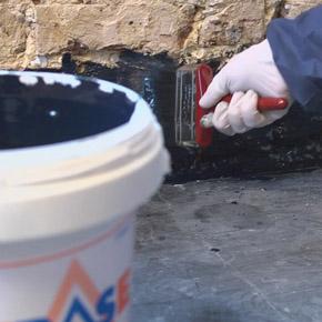 Safeguard Drybase Liquid Applied DPM