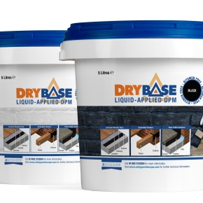 SE1701DR Safeguard Drybase Range - featured image