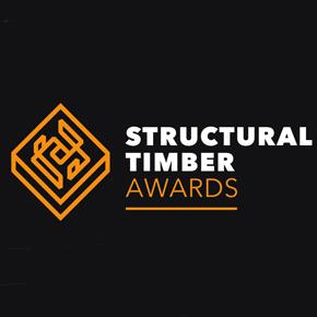 Structural Timber Awards logo